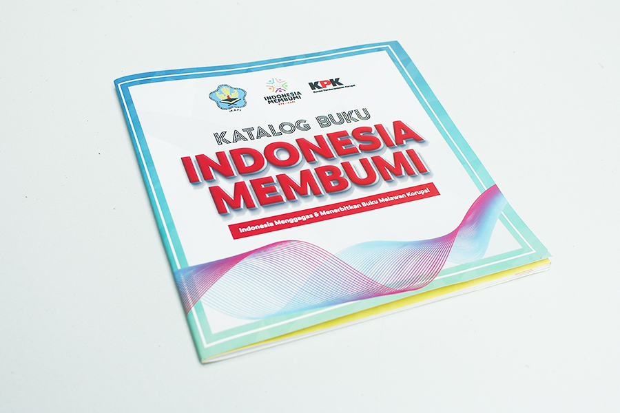 KPK & Ikapi – Indonesia Membumi